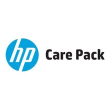 UE920E Electronic HP Care Pack 4-Hour Same Business Day Hardware Support - extended service agreement