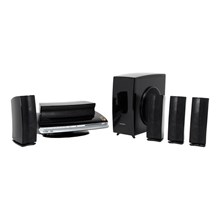 Samsung HT-X250 5.1 Channel Home Theater Syst