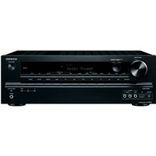 Onkyo HT-SR700S Home Entertainment Package - SILVER