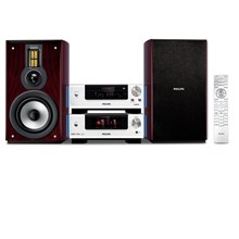 Philips Electronic MCD908 Micro Theater Stereo System