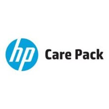 81111812 Electronic HP Care Pack Next Business Day Hardware Support - extended service agreement - 3 years