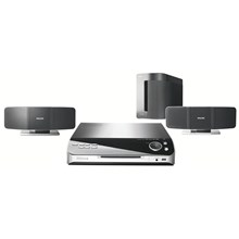 Philips Electronic HTS6500/37 HTS6500 - home theater system