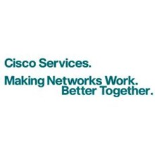 Cisco CON-SNT-AS5ULBK9 SMARTNET EXTENDED SERVICE AGREEMENT - 1 YEAR