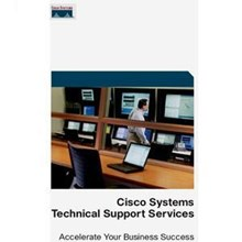 Cisco CON-SU1-IPS4240 Services for Intrusion Prevention Systems Advance Replacement - extended service agreement