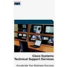Cisco CON-SUO3-AS2A20K9 Services for Intrusion Prevention Systems Advance Replacement - extended service agreement