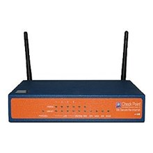 CheckPoint Software W8 VPN-1 UTM Edge - security appliance