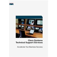 Cisco 7187151 SMARTnet Onsite Premium extended service agreement - 1 year - on-site