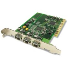 Adaptec 1890600 FIRECONNECT 4300 KIT 1394/FIREWIRE HOST ADAPTER