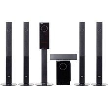Samsung HT-TXQ120T Home Theater System