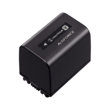 Sony NP-FV70 PFV70 Rechargeable Battery Pack Black