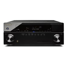 Pioneer VSX-1120-K 7.1-Channel 3-D Ready A/V Receiver