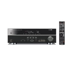Yamaha Corp. of Americ RX-V367 5.1-Channel Audio Video Receiver