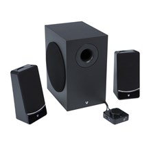 V7 A321V 2.1 Multimedia Value Speaker System