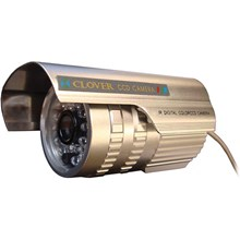 Clover OC175 Weather Resistant Night Vision Camera For Outdoor with CDS Sensor
