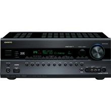 Onkyo TXNR708B 7.2-Channel Receiver