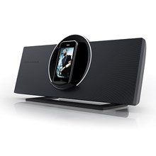 Coby Electronics Vitruvian Speaker System for iPod and iPhone