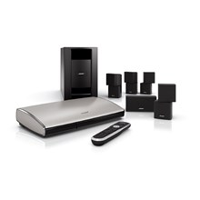 BOSE LS-T-20 SYS Lifestyle T20 Black Home Theater System