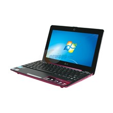 "Asus 1008P-KR-MU17-PI Eee PC 1008P 10.1"" Seashell Karim Rashid Collection Netbook Computer (Glossy Hot Pink)"