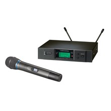 Audio-Technica ATW-3171BC ATW-3171 Wireless Handheld System Band C - 541.500 - 566.375 MHz