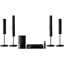Sony HTSF470 5.1-channel Surround Sound System