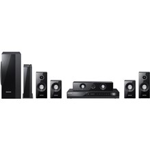 Samsung HT-C650W Factory- 1000W 51-Ch DVD Home Theater System
