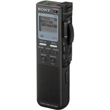 Sony ICD-BM1B Memory Stick Duo Digital Voice Recorder