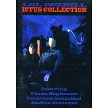 Lol Coxhill Ictus Collection (15382078)
