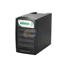 "Vinpower VP4690-LS-3BK-250GB_27-196-131"",""S528"",""E3WEB17""); Black 1 to 3 DVD/CD Tower Duplicator with 250GB HDD LightScribe Support Model"