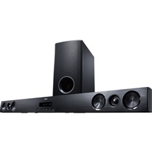 LG LSB316 Home Theater in a Box