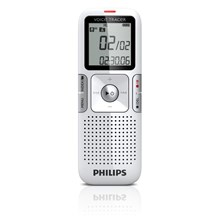 Philips Electronic LFH0615/27 Voice Tracer Digital Recorder
