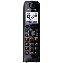 Panasonic KX-TGA660B DECT 60 Cordless Expansion Handset for Select Expandable Phone Systems