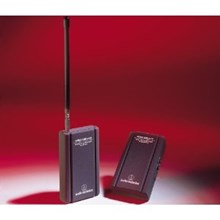 Audio-Technica W88-13-830 88W-830 VHF Wireless System Includes MT830R Omnidirectional Clip On Mic