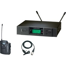 Audio-Technica ATW-3131BC ATW-3131b 3000 Series Lavaliere Wireless System Channel C