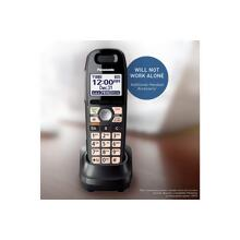 Panasonic KX-TGA659T DECT 60 Cordless Expansion Handset for Select Phone Systems