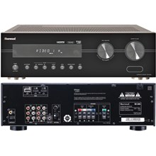Sherwood RD-5405 350W 51-Ch A/V Home Theater Receiver