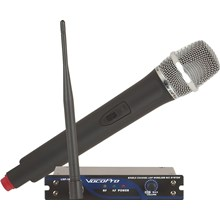 Vocopro UHF18M Single Channel UHF Wireless Mic System