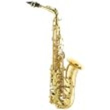 Berkeley Software USA54 Saxophone RS Berkeley Saxophone