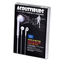 Burton Acoustibuds Comfort Earbuds Covers 3 Pairs BLACK (B003O9IHD6_2)