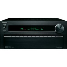 Onkyo TX-NR1009 1215W 90-Ch 3D Pass Through A/V Home Theater Receiver