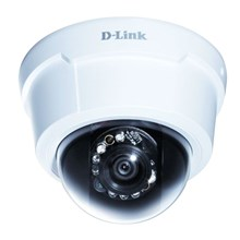 D-Link DCS-6113 Full HD Day & Night Dome Network Camera
