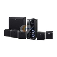 JVC TH-L1 5.1 Channel Surround Sound System