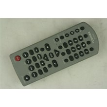 Toshiba AH700004 DVD Remote Control Hand Unit for models , SD-3960SU,SD-3960SU1,SD-600XSS