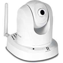 TRENDnet TV-IP672W Megapixel Wireless N PTZ Internet Camera