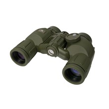 Celestron 71420 Cavalry 7x30 Binocular with Compass & Reticle