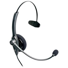 VXi 10V DC Passport Headset