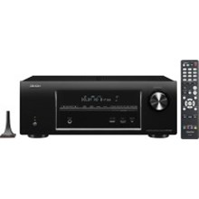 Denon AVR-E400 1295W 71-Ch 3D Pass-Through A/V Home Theater Receiver