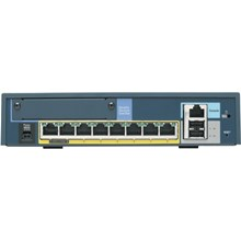 Cisco ASA 5505 Firewall Edition With 50 User License