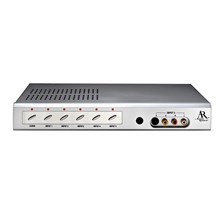 Acoustic Research AR-5000 5-Device Component Video & Digital Audio Switcher