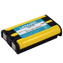 Lenmar CB0104 Cordless Phone Battery for