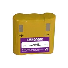 Lenmar CB0980 Cordless Phone Battery For AT&T and Lucent